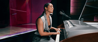 MasterClass Alicia Keys Available Now!