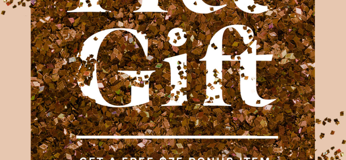 Petit Vour Cyber Monday Deal: Get Bonus Item in Gift Subscription & More!