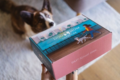 Dog Mom Lifestyles Black Friday Deal: Take 25% off entire subscription purchase!