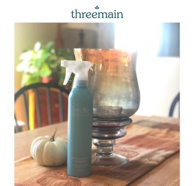 ThreeMain Cyber Monday Deal: Get 30% Off SITEWIDE + 50% Off Starter Kit!