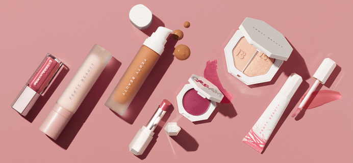 Fenty Beauty Black Friday Sale: 30% Off Sitewide!