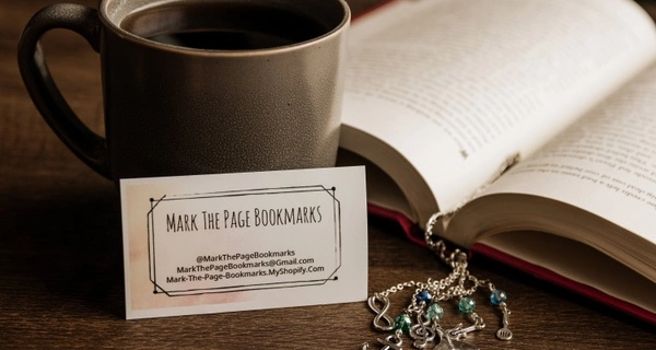 Mark The Page Bookmarks Black Friday Coupon: Save 25% on your entire subscription!