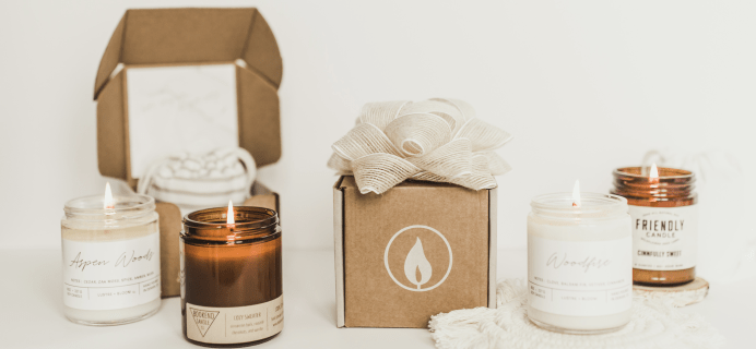 Vellabox Cyber Weekend Deal: Get FREE Candle with Subscription – FINAL HOURS!