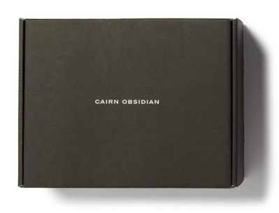 Cairn Obsidian Cyber Monday Deal: Get 25% Off! {RARE Coupon}