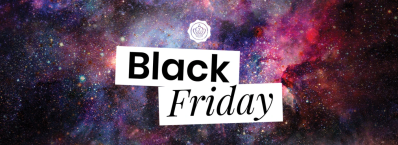 GLOSSYBOX Black Friday Deals: Get Up To 30% Off & More!