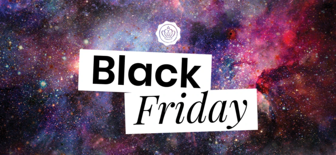 GLOSSYBOX Black Friday Deals: Past Boxes For As Low As $12 & More!