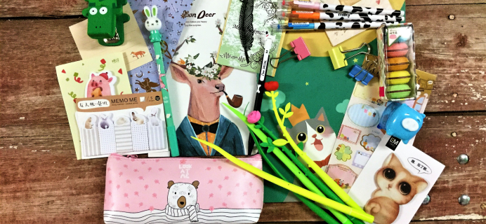 Paper Kitty Cyber Monday Deal: Save 30% On Any Subscription!