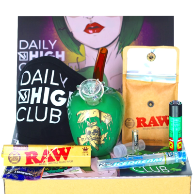 Daily High Club Black Friday Deal: Save 10% on 3+ Month Subscriptions!
