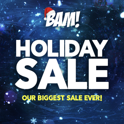 The BAM! Box Black Friday Sale Starts NOW!