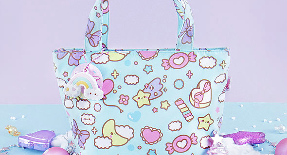 Kawaii Box Black Friday Deal: FREE Kawaii Tote With Subscription!