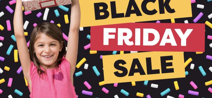 Baketivity Black Friday Deal: Save 20% sitewide!