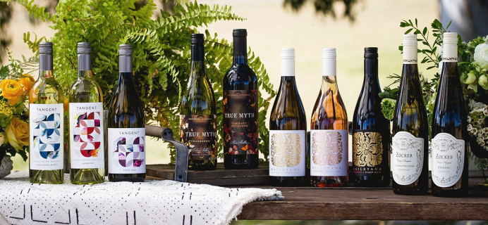 Revel Wine Club Cyber Monday Deal: 50% Off First Case!