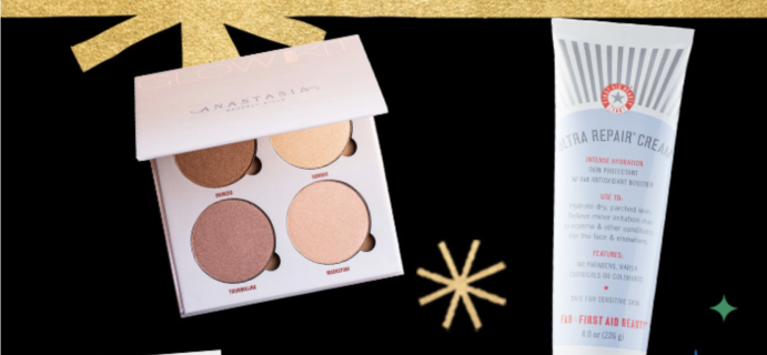 Sephora Black Friday Deals 2020: FREE Shipping + Save up to 50%!