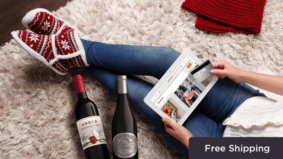 Firstleaf Black Friday Sale: Get 12 Pack Wine Bundles For Just $119.95 + FREE Shipping!