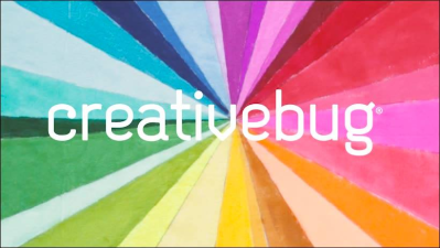 Creativebug Coupon: Watch All Daily Practice Classes FREE & More!