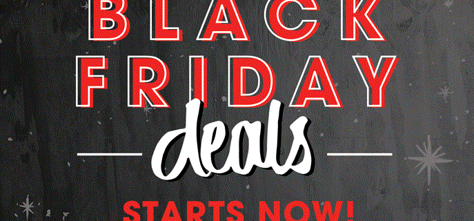 Club Eimmie Black Friday Sale: FREE Apron Set With Subscription & More!