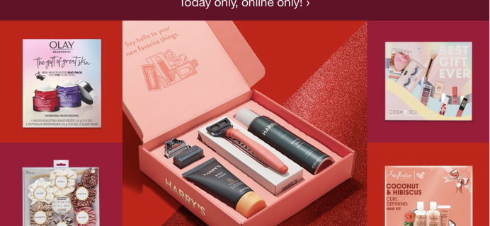 Target Beauty Black Friday Deal: Save 30% On Target Beauty –  Advent Calendar, Beauty Boxes, More!