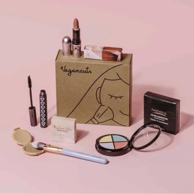 Vegancuts Makeup Box Black Friday Deal: Save $10 On First Box!