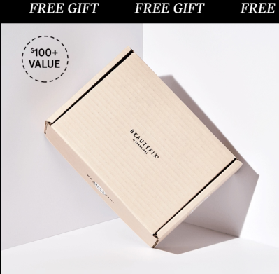 BeautyFIX Before Cyber Monday Deal: FREE BeautyFix Mystery Box With $150+ Dermstore Purchase!