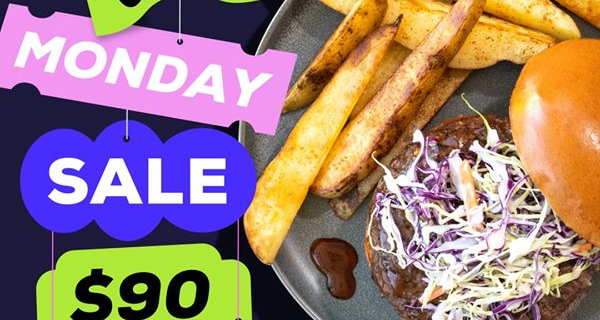 Home Chef Cyber Monday Deal: Save $90 with Nine Meals FREE!