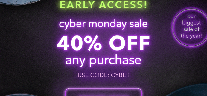 Veestro Cyber Monday Deal: Save 40% OFF Any Purchase!