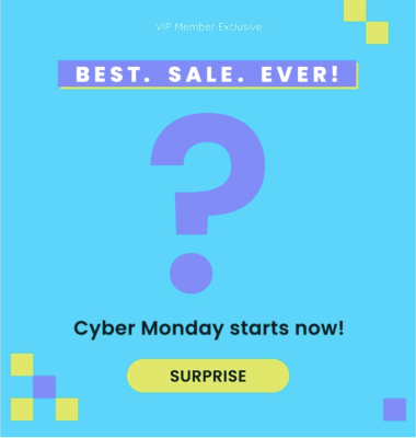 Fabkids Cyber Monday Sale: All items start at $4 + New Member Deal!