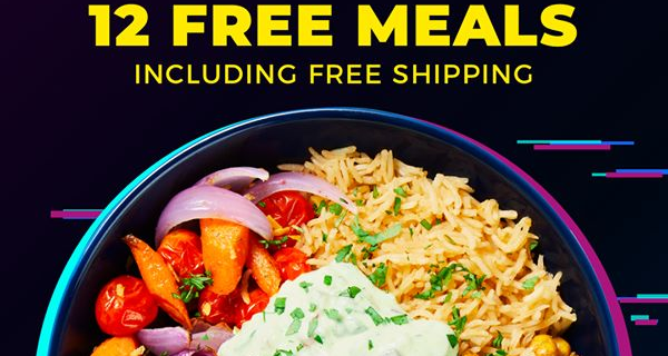 Hello Fresh Cyber Monday Deal: Save Up To $100 On Your First Five Boxes!