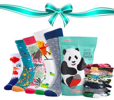 Sock Panda Cyber Monday Deal: Get 30% Off All Subscriptions!