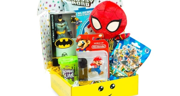 Toy Box Monthly Cyber Monday Deal: Save 30%!