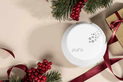 Pura Cyber Monday Deal: Save 15% OFF All Pura Device & Fragrance orders!