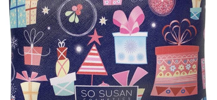 So Susan Color Curate December 2020 Full Spoilers!