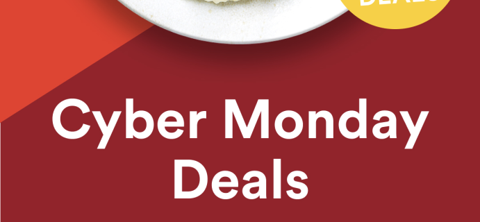 Gobble Cyber Monday Deal: Save up to $100!