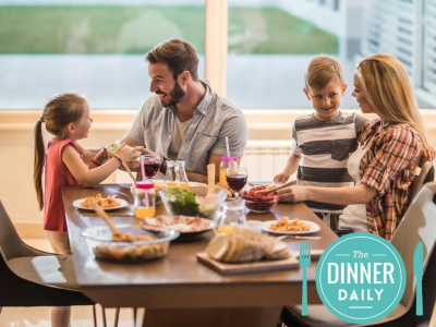 The Dinner Daily Cyber Monday Deal: Save 30%!
