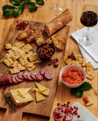 Di Bruno Bros. Cyber Monday Deal: Get 20% SITEWIDE + FREE Shipping!