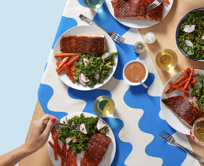 Blue Apron Flash Sale: Save Up to $100!
