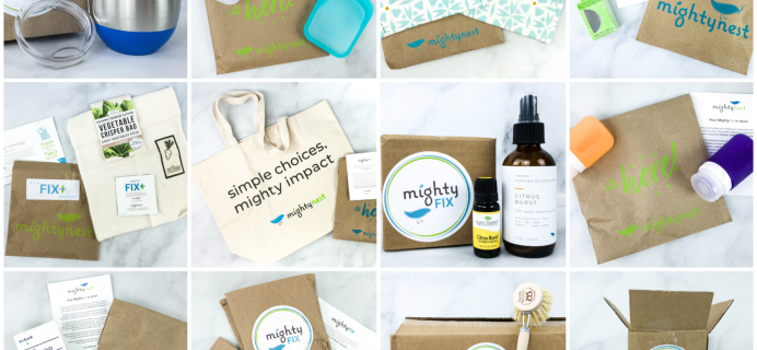Mighty Fix Black Friday Deal: Save $33 on 12-month gift subscriptions!
