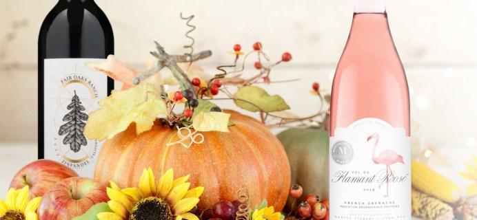 Martha Stewart Wine Holiday Sale: Get 30% Off!