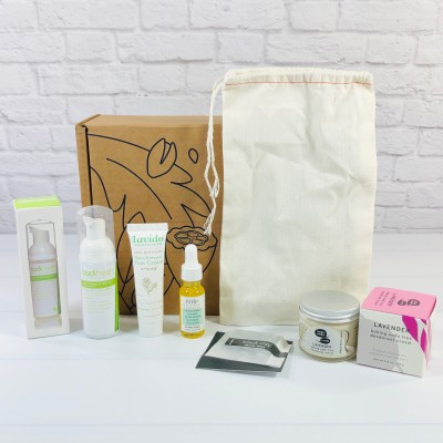 Vegancuts Beauty Box November 2020 Subscription Box Review