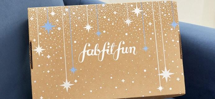 FabFitFun Cyber Monday Edit Sale: Ends Tonight!