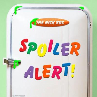 The Nick Box Winter 2020 Box Full Spoilers!