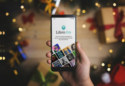 Last Minute Gift Idea: Libro.fm Gift Subscriptions Available Now + Coupon!