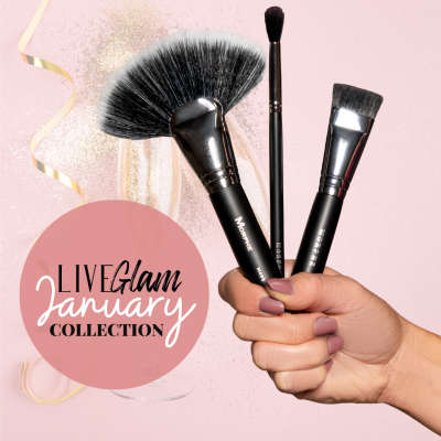 LiveGlam Brush Club January 2021 Full Spoilers + Coupon!