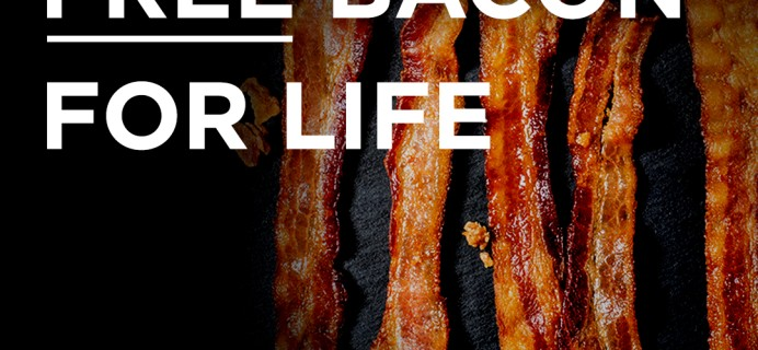 ButcherBox Holiday DEAL: Get FREE BACON In Every Box  + $10 Off – LAST CALL!