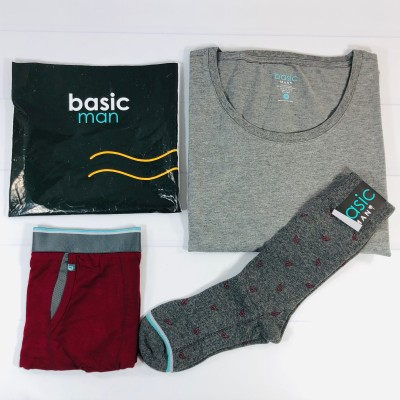 Basic MAN by Get Basic Review + 50% Off Coupon – December 2020