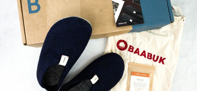 Bespoke Post COZY Review & Coupon – December 2020
