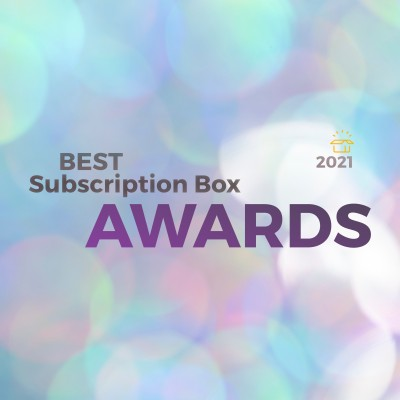 Best Subscription Box Awards