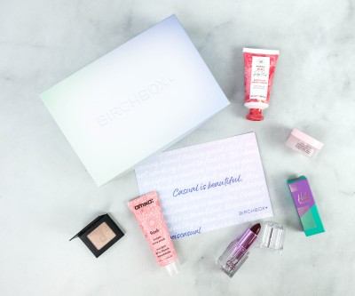 Birchbox Review + Coupon – December 2020 Clean Beauty Box