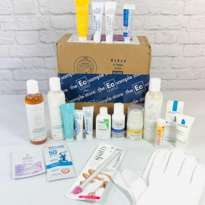 Eczema Intro Box Review + Coupon