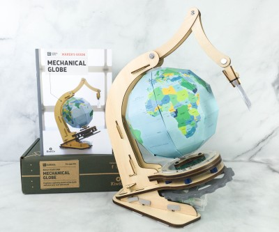 Eureka Crate Review + Coupon – MECHANICAL GLOBE