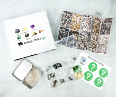 Excavating Adventures Subscription Box Review + Coupon